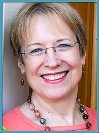Ann Weiser Cornell